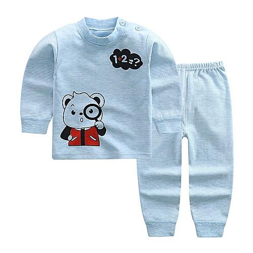 d91468f39da46 Winter Kids Little Girl Boy Fashion Cotton Long Sleeve Leisure Wear Soft  Wear multicolor 65 panda