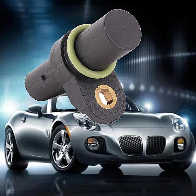 Durable Crankshaft Position Sensor Camshaft Position Sensor Applicable to  BMW black
