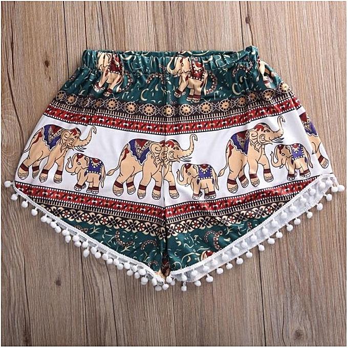 c9d4553eb1 duanxinyv Women Sexy Hot Pants Summer Casual Shorts High Waist Short Beach  XL