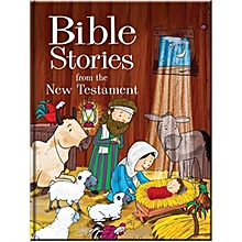 Bible Stories for the New Testament - NORTH PARADE