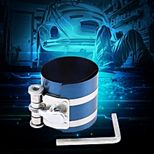 3inch Car Engine Piston Ring Compressor Installer Band Tool 53mm-125mm