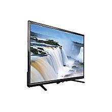 "32"" DIGITAL LED TV - Black"
