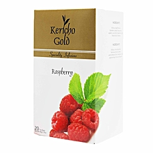 R/Berry Tea Bags - 40g