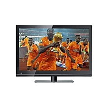 "17D5 - 17"" - Digital LED TV - Black"