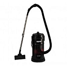 GVC2563 - Vacuum Cleaner  - Black .
