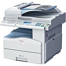 MP171SPF - A4 Mono Printer Scanner Copier Fax - 4-in-1 Laser Multifunctional MFP - Grey & White