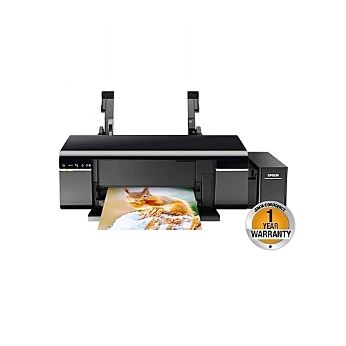 buy epson l805 photo printer black best price online jumia kenya