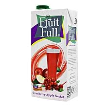 Cranberry/Apple Juice - 1 Litre