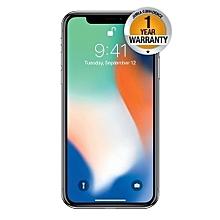 iPhone X, 64GB, 3GB (Single SIM), Space Grey