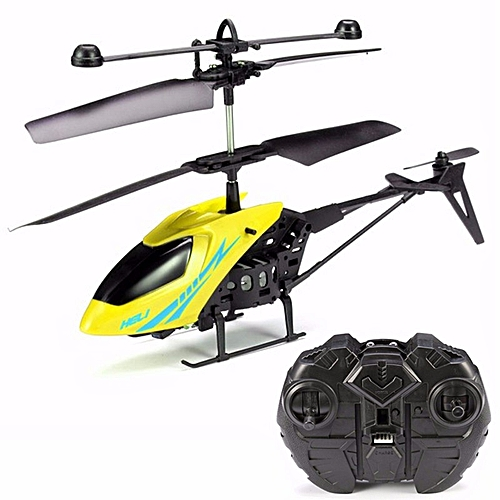 MJ901 2 5CH LED Mini Infrared RC Helicopter with Gyro+ Remote Control