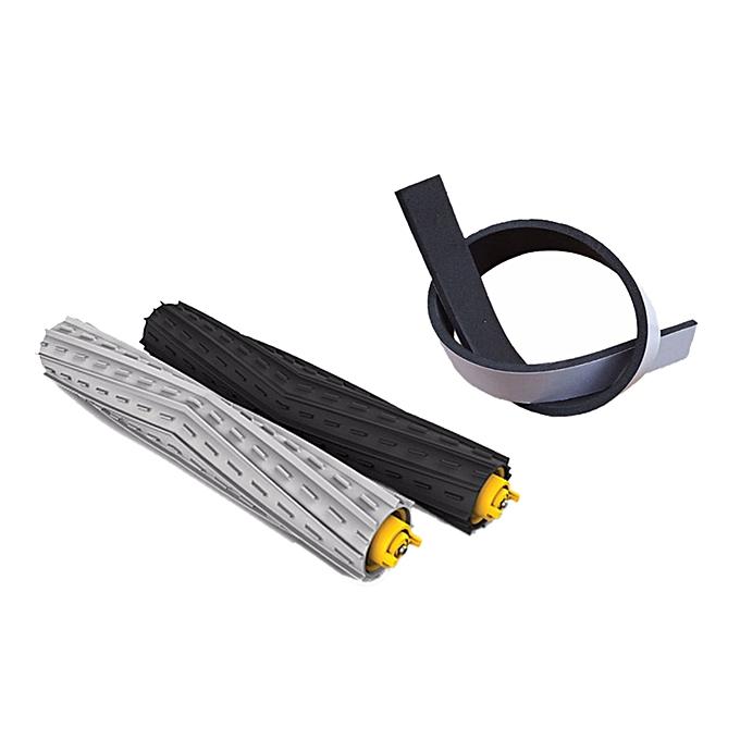 9Pcs/lot Replacement Kit Irobot Roomba Parts Brush Dust Hepa Filter Crash  Bar For Roomba 800 870 880 980 Vacuum Cleaner Robots