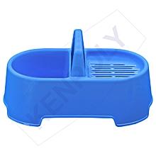 soap Case-4. 600 ml