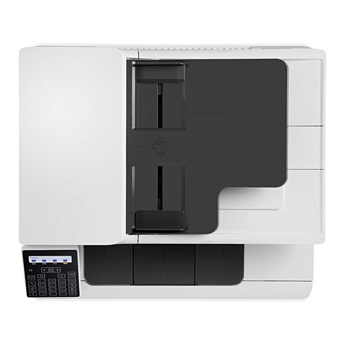 HP Pro MFP M181fw - Color LaserJet Printer - White