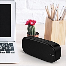 A10 Wireless Bluetooth Speaker Mini Mobile Phone Card U Disk Computer Audio Bass Small Steel