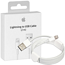 For Apple lightning cable (2 Meters)