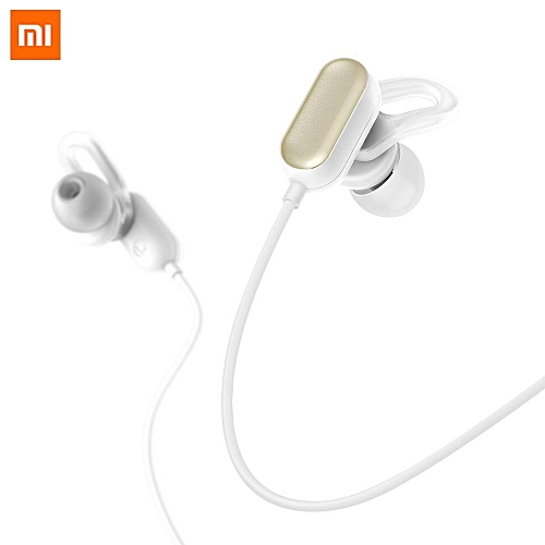 8c7b1ba0af3 Generic Xiaomi Mi Sports Bluetooth Headset Youth Edition Xiaomi Wireless  Bluetooth 4.1 With Microphone IPX4 Waterproof 5 Earbud DQ-M