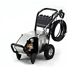 ELECTRIC CAR WASH MACHINE 2700 PSI SILVER