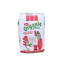 Organic Millet Sorghum - 2kg