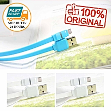 Remax Micro USB Breath Cable for Android OPPO/VIVO/ETC DIOKKC