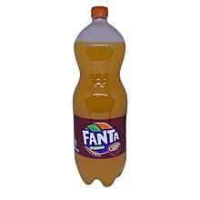 Fanta Passion Soda- 2l