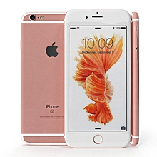 iPhone 6s - 128GB - 2GB RAM - 12MP - Single SIM - 4G LTE - Rose Gold