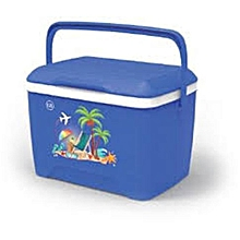 RF7761 - 25L Portable Cooler Box - Blue