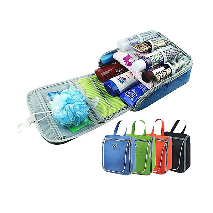 9eda3f155c Portable Oganizer Bags Foldable Travel Bag Storage Bags Toiletry Bags Wash  Bag Women Cosmetic Bags