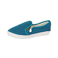 Royal Blue Women's Sneakers