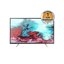 "UE43N5000AU - 43"" - Full HD Digital LED TV - Black."
