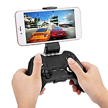 LEBAIQI ipega 9069 Wireless Bluetooth Gamepad with Touch pad for Phone TV for Android/iOS/PC/TV Box-Black