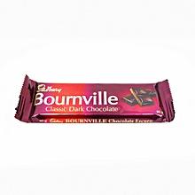 Bournville Classic Dark Chocolate 80 Grams