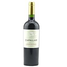 Zapallar Cabernet Sauvignon Red Wine - 1.5L
