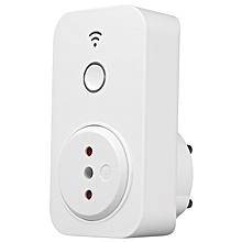Broadlink SP2 Samrt WIFI Socket Wireless Socket Remote Control Plug Samrt Home Power Outlet