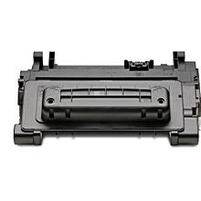 Black Toner 42ِA HP EliveBuyIND®  Compatible CC364A