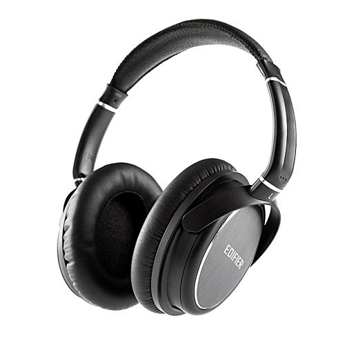 Edifier H850 Hi Fi Headphones (Black)  SEEDPGAN