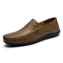 Loafers Men Casual Shoes Moccasins