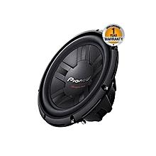 TS-W311D4 - Sub-Woofer Speakers - 30 cm - Black