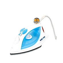 BSI-AJ29 - Steam Iron - 2000W - Blue