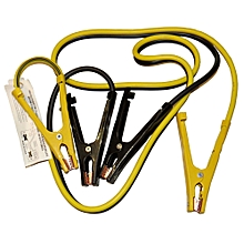 Jump Start Automotive Jumper Cables 500 AMP - Multicoloured