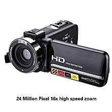 24 Million Pixel 16x high speed zoom HD Video Camera DV