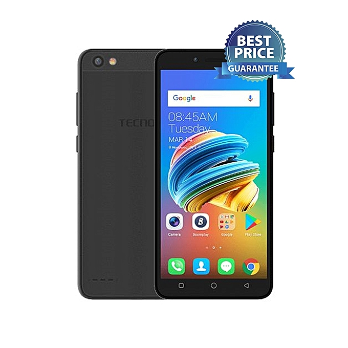 TECNO TECNO F3 (POP 1)-1GB +8GB,5.5'' BLACK