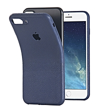 TPU Solid Cases For iPhone 6,6S,6P iPhone 7,7S,7P iPhone 8,8S,8P iPhone X Blue/Black/Red