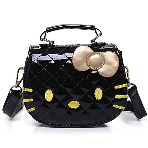 40a5feb0fc Generic Hello kitty bag Korean Kawaii sling bag handbag Shoulder bags    Best Price