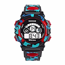 New Children Watches of LED Display Watches