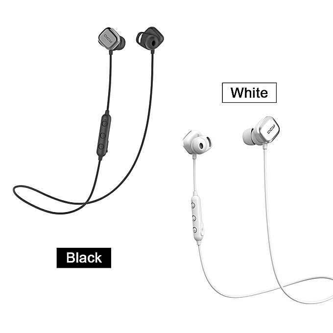 ... QCY M1 Pro Magnetic Bluetooth Earphones Wireless Headphones with Mic  Sports Headset IPX4 Waterproof APTX Stereo ... efabca72ac