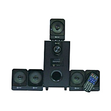 multimedia woofer HT-5080W