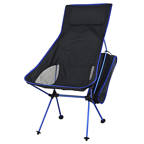 Novelty & Special Use Smart Outdoor Lightweight Aluminium Alloy Fishing Chair Portable Folding Backpack Camping Picnic Fishing Chair Beach Small Seat
