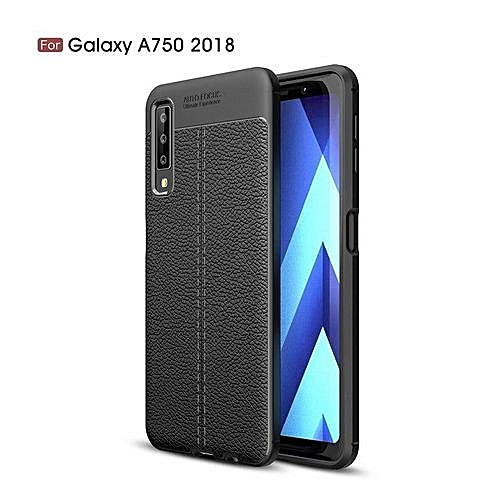 cheap for discount a1514 61e2f Back cover For Samsung Galaxy A7 2018