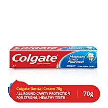 Tooth Paste Max Cavity 70g