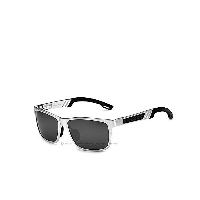 058b3f07f2 VEITHDIA Aluminum Sunglasses Polarized Lens Men Sun Glasses Mirror Male  Driving Fishing Eyewears Accessories 6560 (